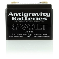 Antigravity Battery AG802