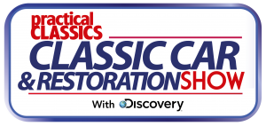 Practical Classics Classic Car & Restoration Show - NEC 23 - 25 March 2018