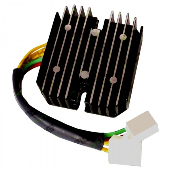 Lithium Ion Battery Compatible Rectifier Regulator 14-109