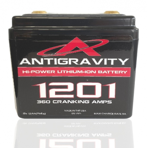 Antigravity Battery AG1201