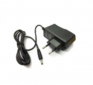 Mains (Euro) Power supply adaptor - New XP-1, New XP-3 and XP-10 only