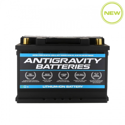 Antigravity H6/Group-48 16V Race Car Battery