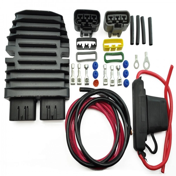 Universal Mosfet Voltage Regulator Rectifier Kit
