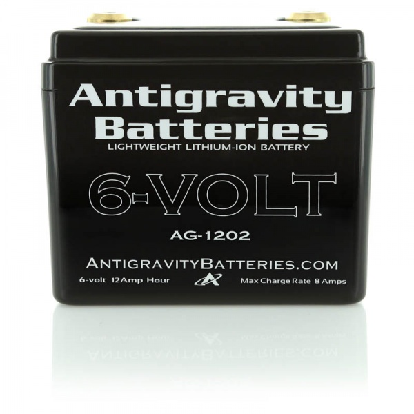 Antigravity Battery AG1202