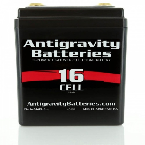 Antigravity Battery AG1601