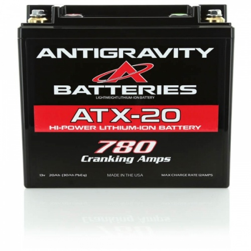 Antigravity Battery ATX20