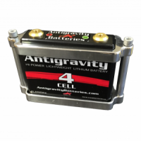 Battery Tray - AG401