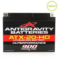 Antigravity ATX20-HD Battery