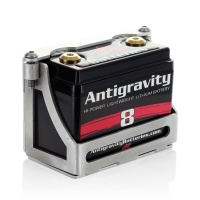Antigravity 8-Cell Aluminium Battery Tray