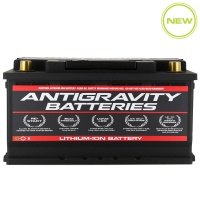 Antigravity H8/Group-49 Car Battery