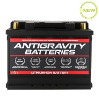 Antigravity H5/Group-47 Car Battery