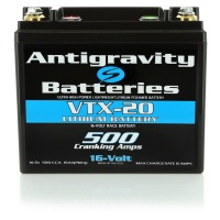 Antigravity Battery VTX12-20 16 VOLT