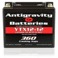 Antigravity Battery YTX12-12