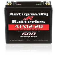 Antigravity Battery YTX12-20