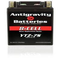 Antigravity Batteries YTZ7-8