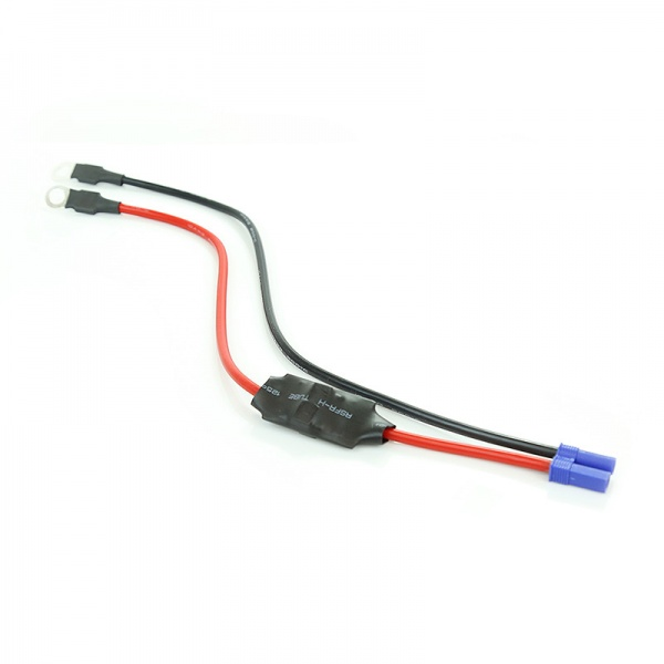Micro Start Battery Harness Kit    (XP-1 early version - XP-5 & Sport only)